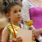Junior Aerobic Mia Dance Festival Hradec Králové – semifinále