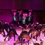 Soutěž Beta Dance 2016 – Pardubice